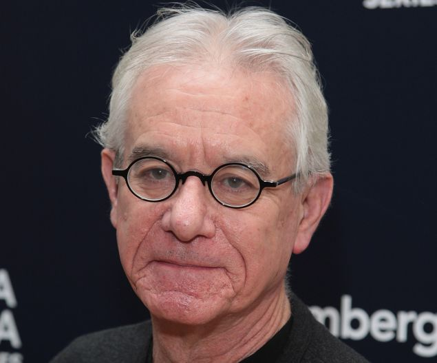 Greil Marcus. (Getty Images)