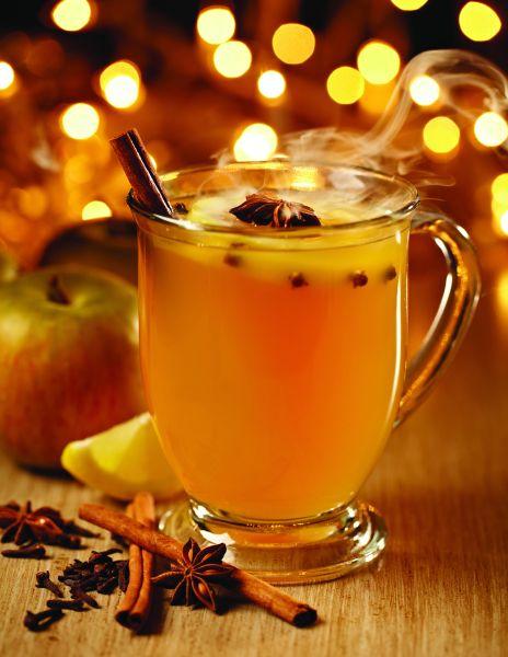 hot apple rum