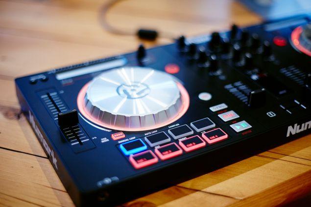 Serato DJ. (Photo: The Foxgrove)