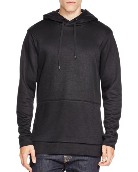 Public School size zip pullover hoodie, $650, www.bloomingdales.com. (Photo: Bloomingdale's)