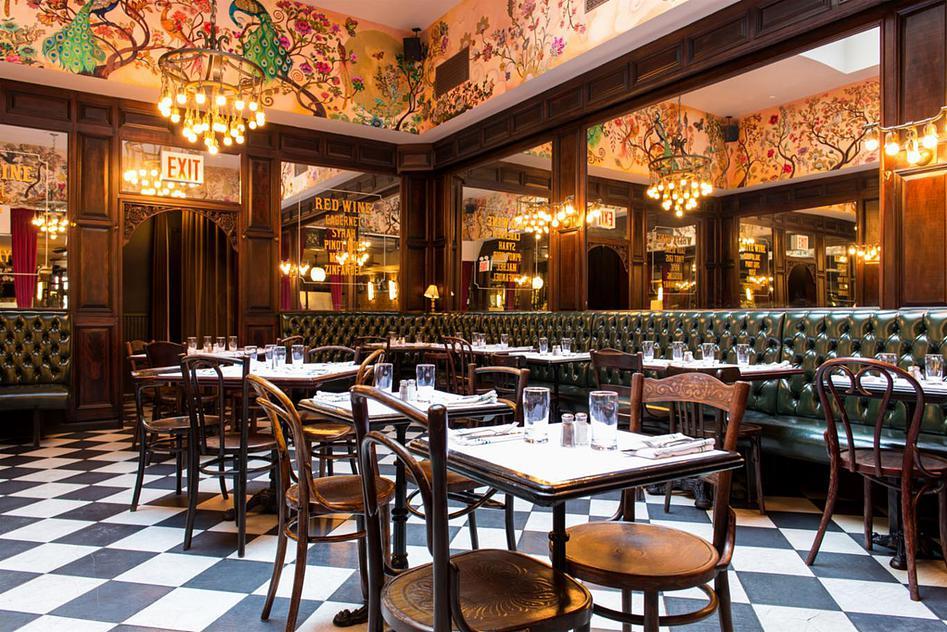 The Bar Room (Photo: The Bar Room).