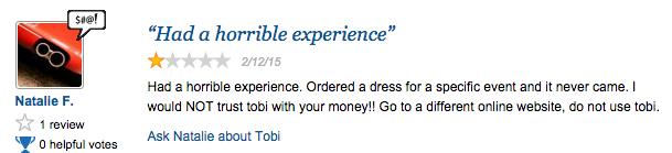 tobi review 3