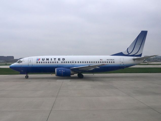 United Airlines has begun powering flights with renewable biofuels. (Photo: Google Commons)