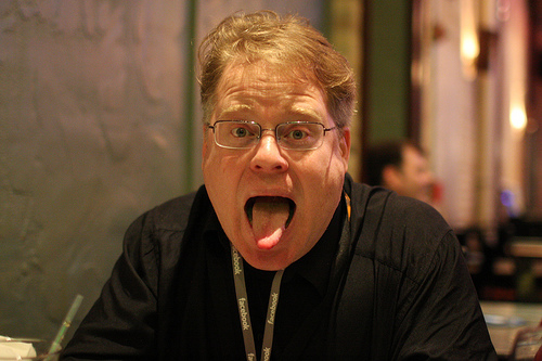 """Author Robert Scoble took the closing of an independent bookstore as a reminder to """"Innovate or die."""" (Photo: Google Commons)"""