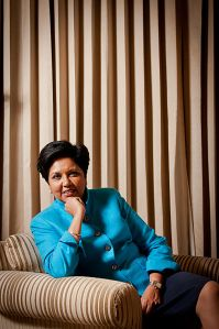 Pepsico CEO Indra Nooyi (Photo by Priyanka Parashar/Mint via Getty Images)