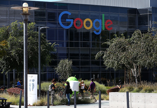"""Google joins forces with the Ellen MacArthur Foundation to begin its """"circular economy,"""" aiming to boost its renewable energy. (GettyImages)"""