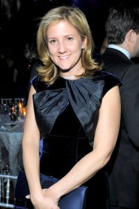 Kristen Kelly Fisher sold the penthouse she shared with her late husband for $14 million. (Patrick McMullan)