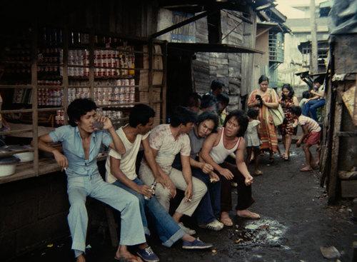 Insiang. 1976. Directed by Lino Brocka. (Photo: Courtesy MoMA)