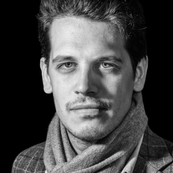 Milo Yiannopoulos, Breitbart's new tech editor. (Photo: Flickr Creative Commons)