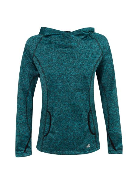 Free Country B Cozy Cowl Hoodie, $42, www.freecountry.com. (Photo: Free Country)
