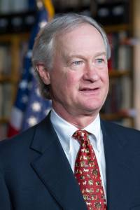 Chafee has exited the 2016 presidential race