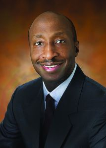 Kenneth Frazier, CEO of Merk (Photo: Merck / Wikimedia Commons)