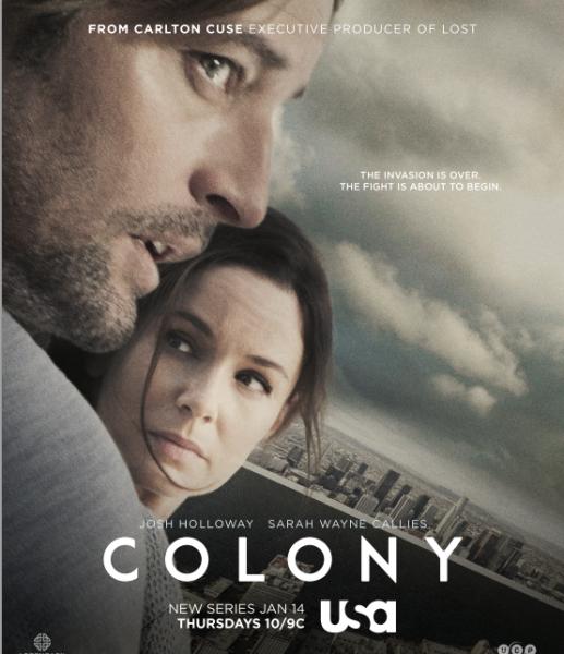 Colony 1