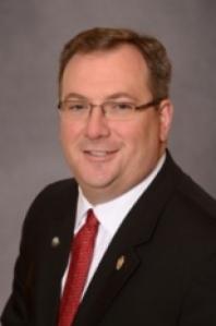 Hermansen is a former Bergen County Freeholder.