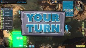 Deckbound Heroes play shot. (Image: Deckbound)