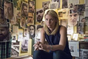 Claire Danes as Carrie Mathison in Homeland. Photo: Stephan Rabold/SHOWTIME - Photo ID; Homeland_503_5519.R