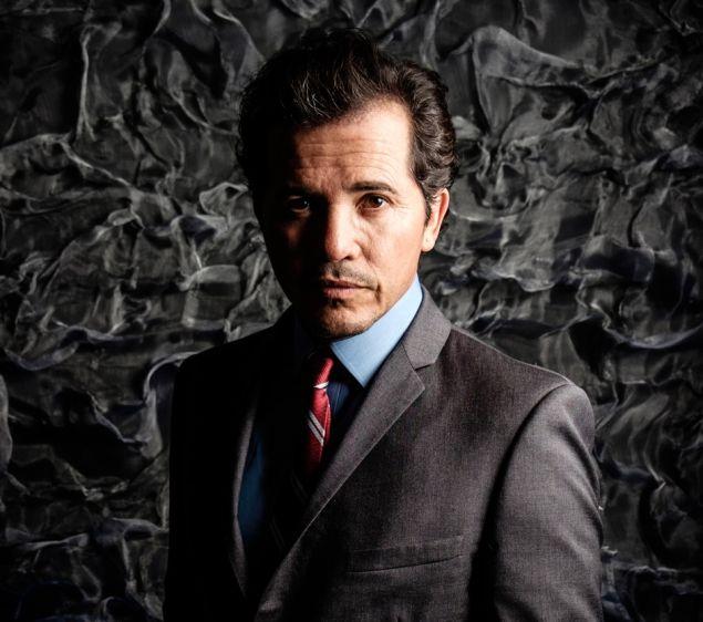 John Leguizamo. (Chris Sorensen for Observer)