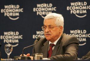Mahmoud Abbas (Wikimedia)
