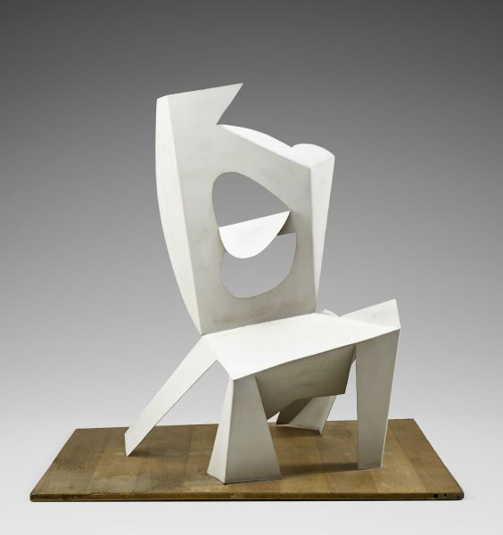 Chair, (1961). (Photo: © 2015 Estate of Pablo Picasso / Artists Rights Society (ARS), New York)