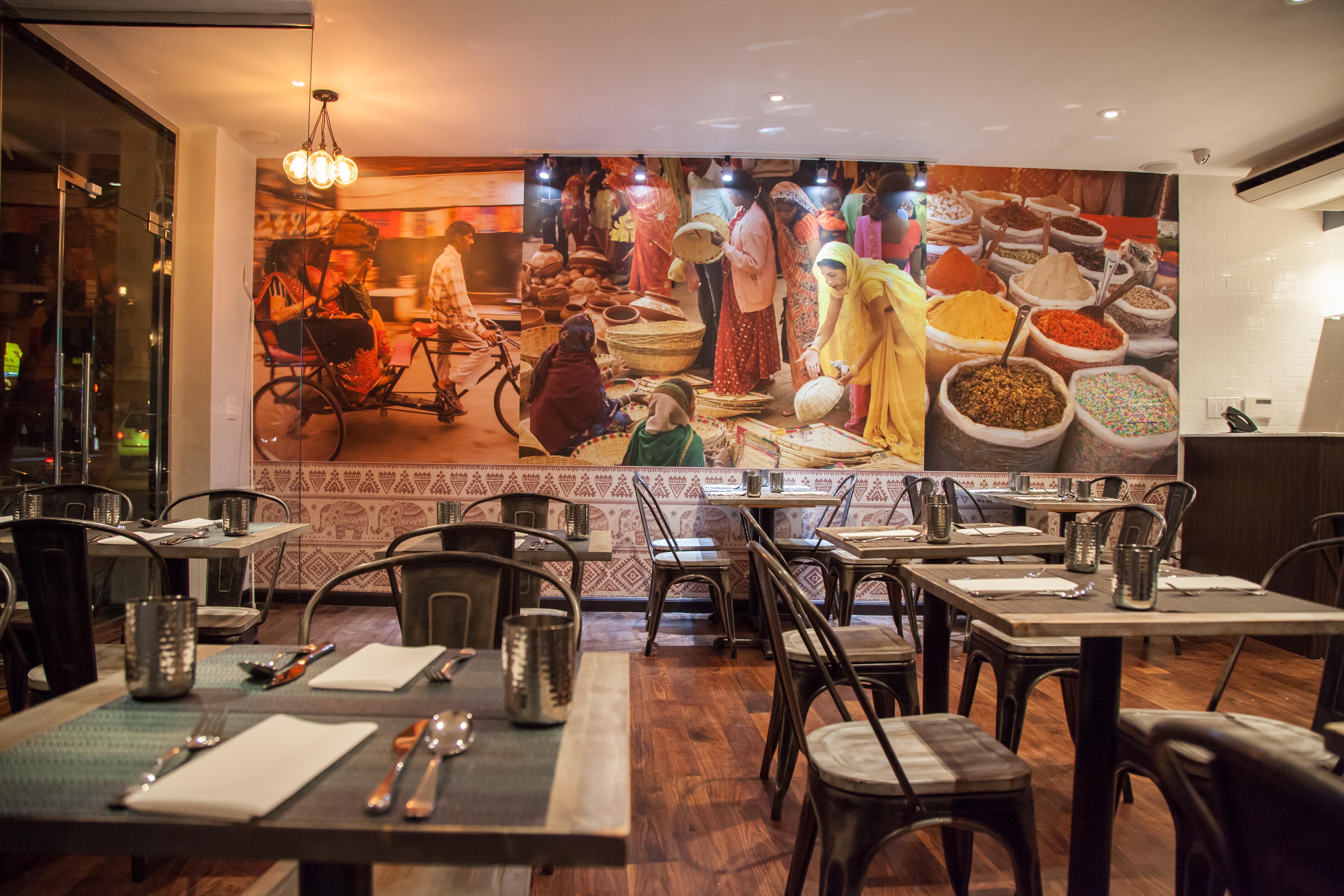 (Photo: Tikka Indian Grill)