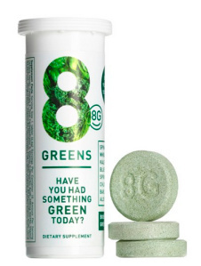 8G comes in tubes of 10 tablets. Photo: Nordstrom)
