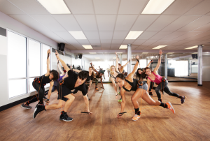 Crunch offers four classes incorporating the Disq. (Photo: Courtesy of Crunch)