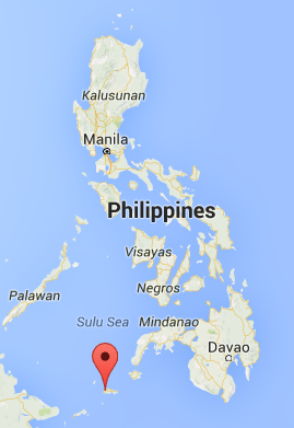Sulu, The Philippines