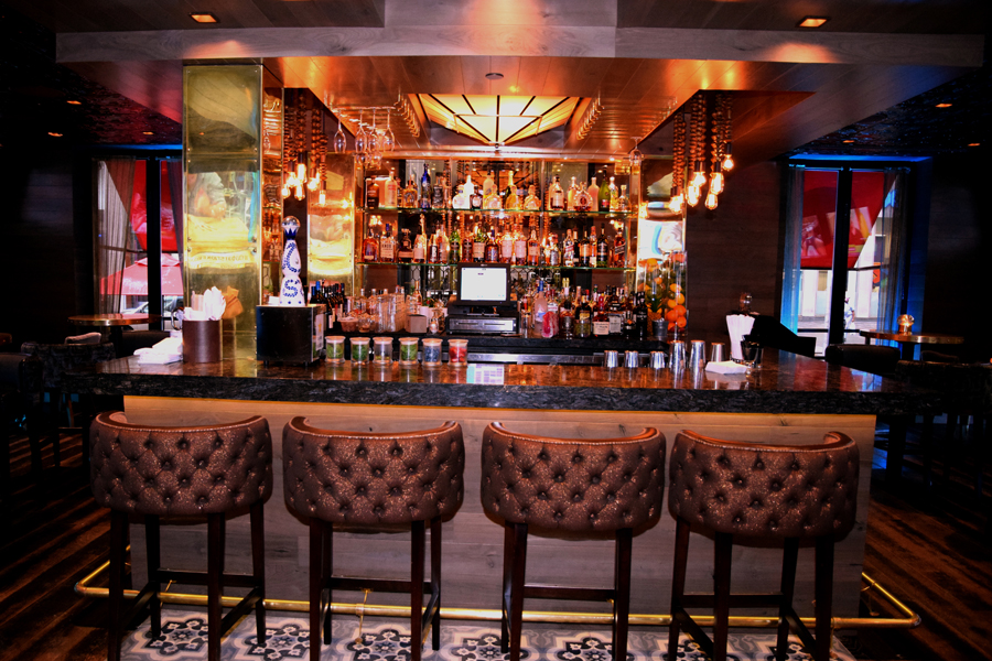 (Photo: Tender Bar & Grill)