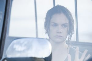 Ruth Wilson as Alison in The Affair (season 1, episode 9). - Photo: Mark Schafer/SHOWTIME - Photo ID: TheAffair_109_2187