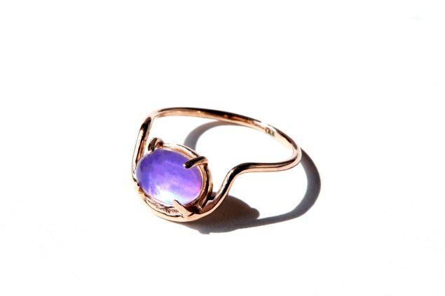 Olivia Kane Mood Ring