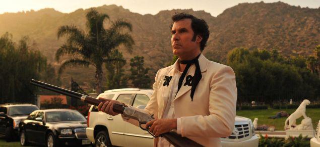 Will Ferrell in Casa de Mi Padre.