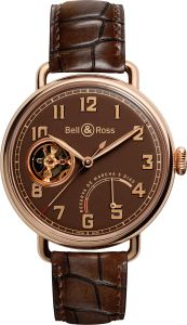 1_Bell & Ross WW1 Limited Edition copy