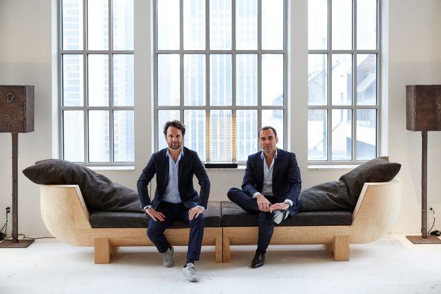 Carpenters Gallery Workshop founders .