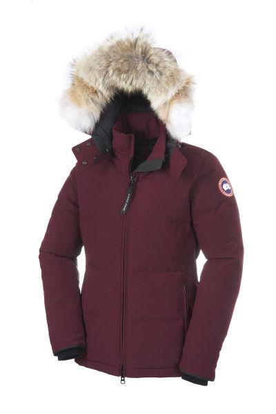 Canada Goose Chelsea Parka, $695 (Photo: Courtesy Canada Goose).