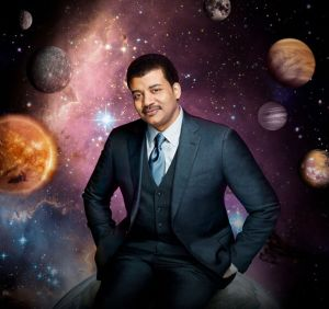 Neil deGrasse Tyson (Photo by FOX via Getty Images)