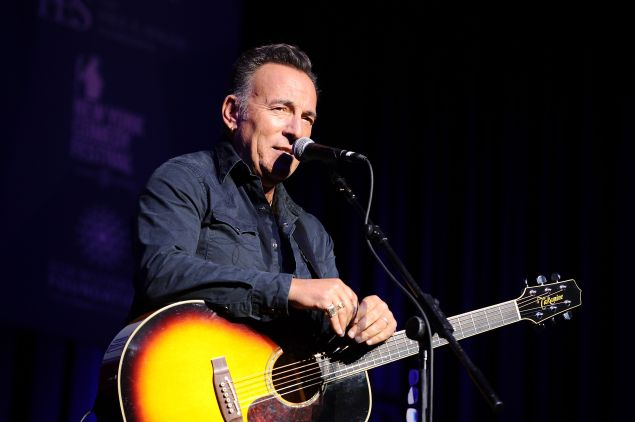 Bruce Springsteen fans were freezed out on Ticketmaster this morning, but there are several solutions the site could implement so that doesn't happen again. (Photo: Ilya S. Savenok/Getty Images)
