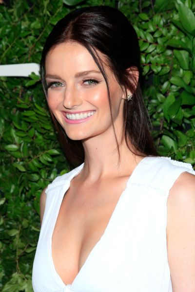 Lydia Hearst (Nina Prommer/Patrick McMullan)