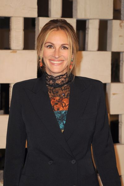 Julia Roberts has sold her Greenwich Village penthouse. (Patrick McMullan)