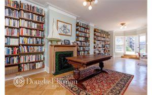 Books, books, books! (Douglas Elliman)
