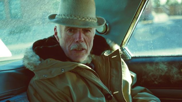 A ten-gallon hat and character actor underneath on Fargo. (FX)