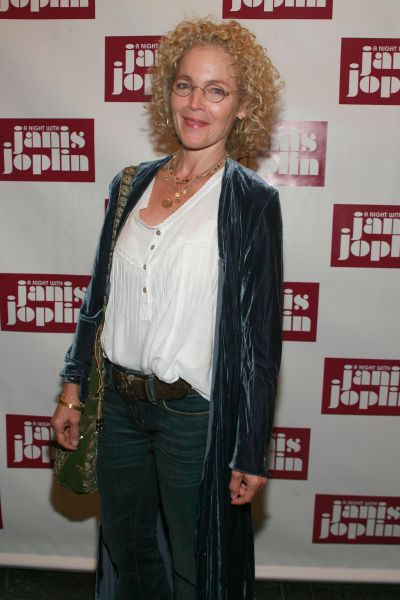 Amy Irving is now the owner of another Central Park West co-op. (Sylvain Gaboury/Patrick McMullan)