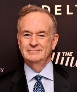 Bill O'Reilly at The Hollywood Reporters 35 Most Powerful People In Media. (Photo: Stephen Lovekin/ Getty Images)