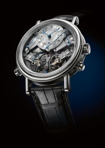 Breguet Tradition Independent Chronograph 3