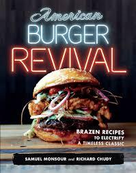 burger revival