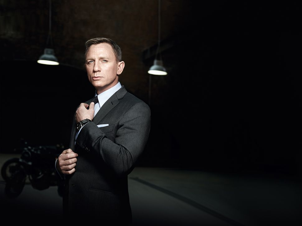 Daniel Craig in Spectre_3