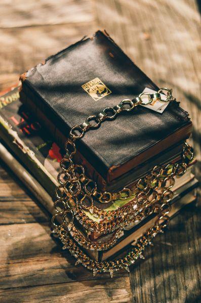 Some more DANNIJO pieces (Photo: Courtesy DANNIJO).