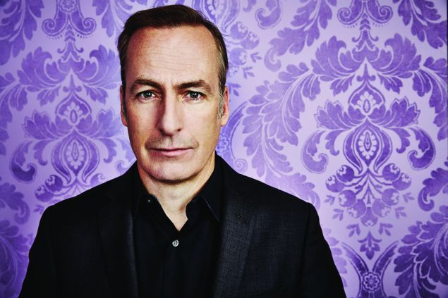 """PASADENA, CA - JANUARY 10: Bob Odenkirk poses for a portrait during the Winter TCA panel for AMC's """"Better Call Saul"""" at the Langham Huntington Hotel & Spa on January 10, 2015 in Pasadena, California. (Photo by Maarten de Boer/Getty Images)"""