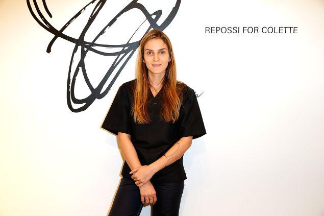 Gaia Repossi (Photo: Pierre Suu/Getty Images For Repossi)