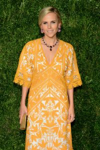 Designer Tory Burch (Photo by Andrew Toth/Getty Images)