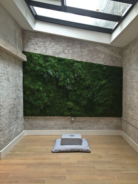 A new meditation studio opens. (Photo courtesy MNDFL)